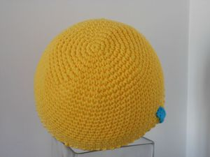 Tuto Bonnet Crochet 01