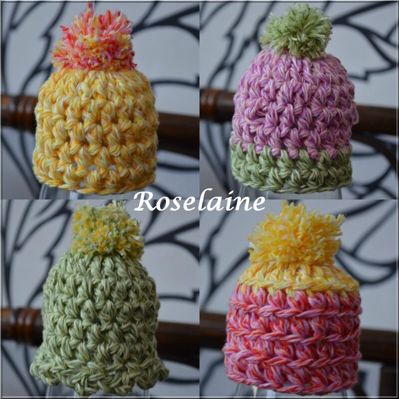 Roselaine 20 Bonnet Innocent 2015