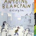 Antoine blancpain collégien