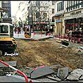 Rue des carmes