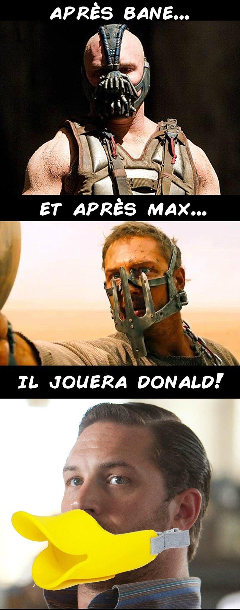 Tom Donald