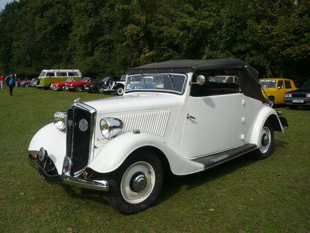 MATHIS EMY 4 S cabriolet St Moritz 1934 Lipsheim (1)