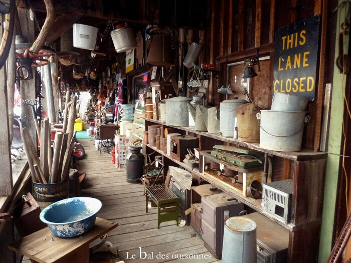 103 Blog Alvey's Olde General Store Antique Cave City Kentucky
