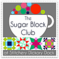 Sugar block club -october & november