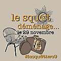Le squat 2nd edition...