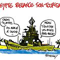 ps holalnde egypte humour
