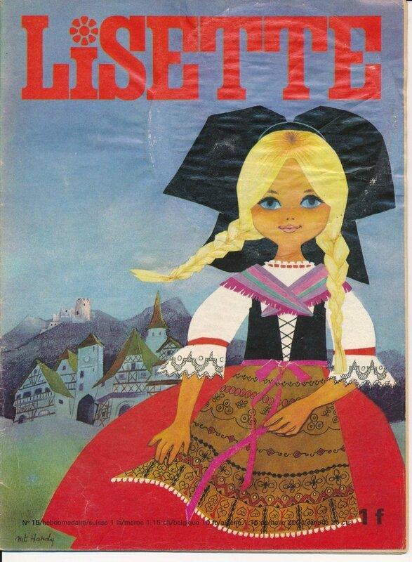 Lisette 69 15