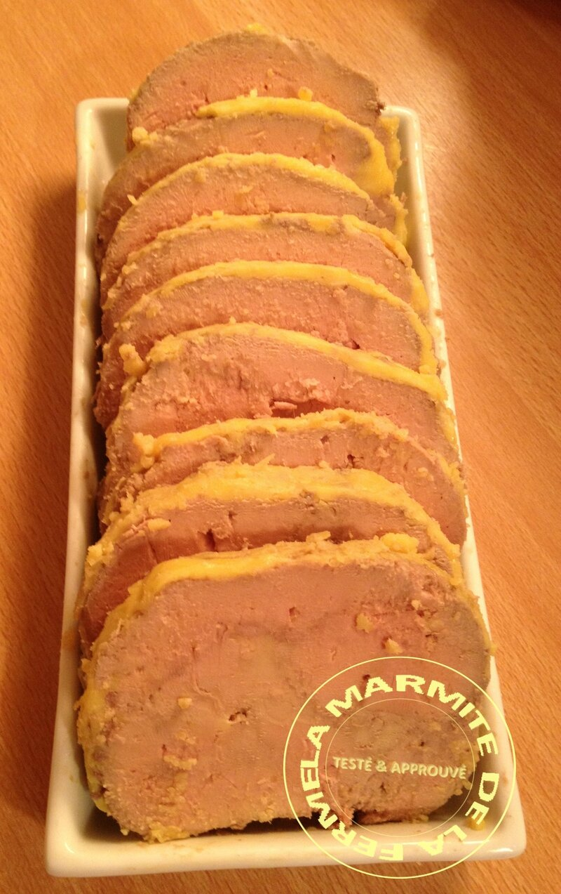 Foie gras (4)