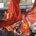 Manif'Occitane de Bziers