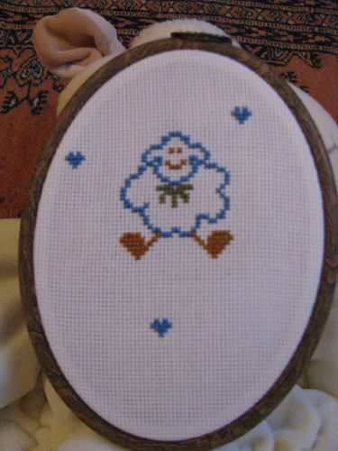 n°133 : le mouton de Biboo