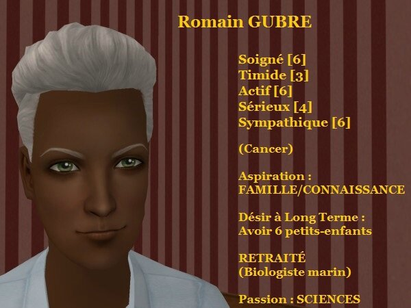 Romain GUBRE