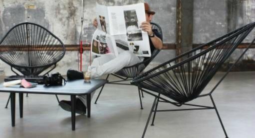 articles déco fauteuil-acapulco