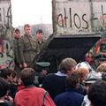 Le mur de berlin, de sa construction à sa chute