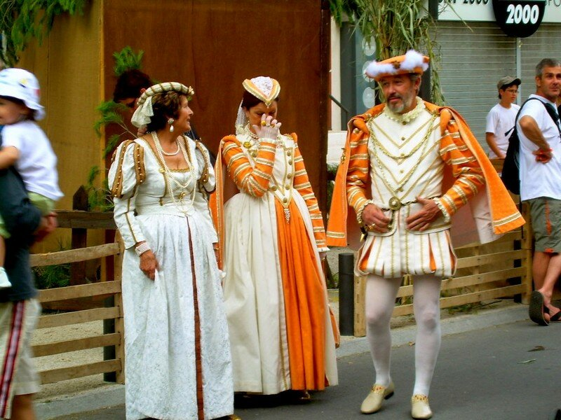 Reconstitution historique salon de provence - Reconstitution historique salon de provence ...