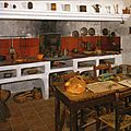 Objets et ustensiles de la cuisine