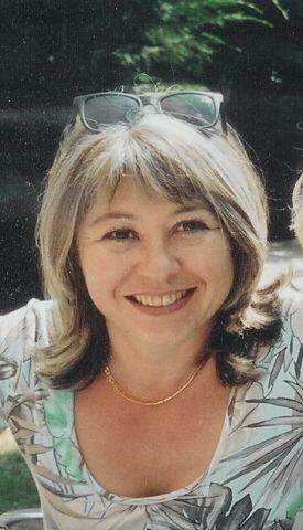 Christine MIRAUCHAUX, Conseillère régionale Provence-Alpes-Côte