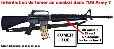Fumer_US_Army
