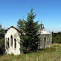 chapelle des Besses