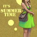 it's summer time !