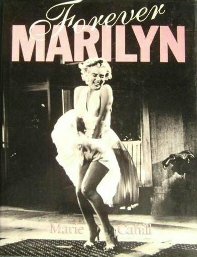book-forever_marilyn-1992_ed