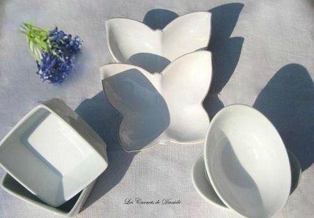 Porcelaines 1