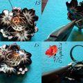Bagounette Fleurs 3