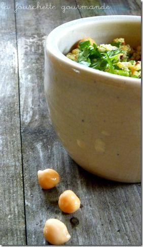 Salade de quinoa 6