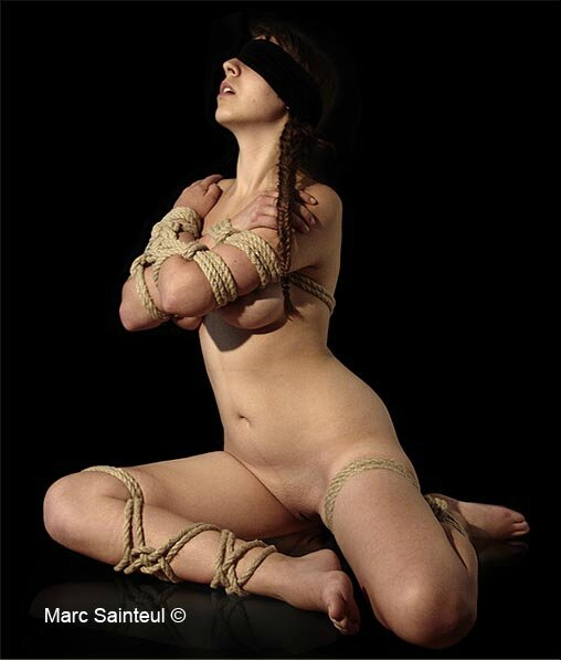 Pure Kinbaku 4 New