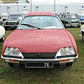 Citroën cx 25 d break (1983-1991)