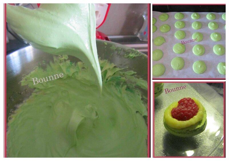 macarons citrons vert framboises (10)_collage