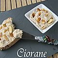 Tartinade du placard