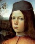 L'enfant de Bruges