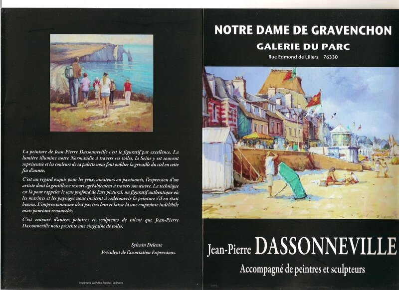 Dassonneville invitation2