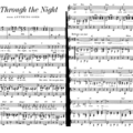 All through the night (from