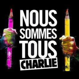 2-Nous sommes tous Charlie