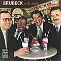 Dave Brubeck - 1960 - Brubeck A La Mode (Fantasy)