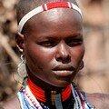 PEUPLE TSAMAI (région Peuples du Sud)