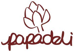 Papadeli logo