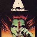 A Comme