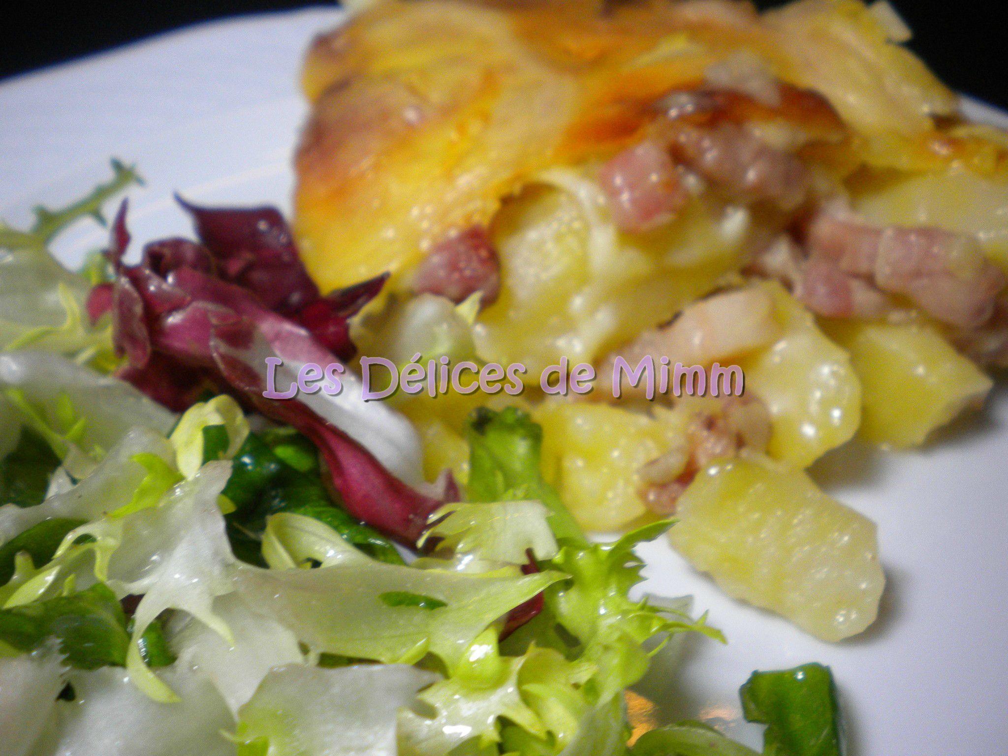 Tarticlette ou tartiflette au fromage raclette les - Quantite de fromage a raclette par personne ...