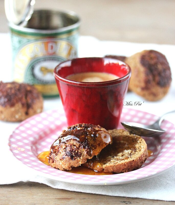 Scones-au-golden-syrup-1-miss-pat-blog