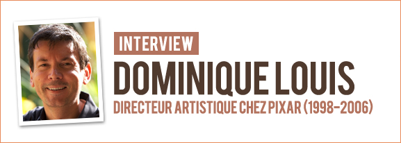 Interview Dominique Louis dossier