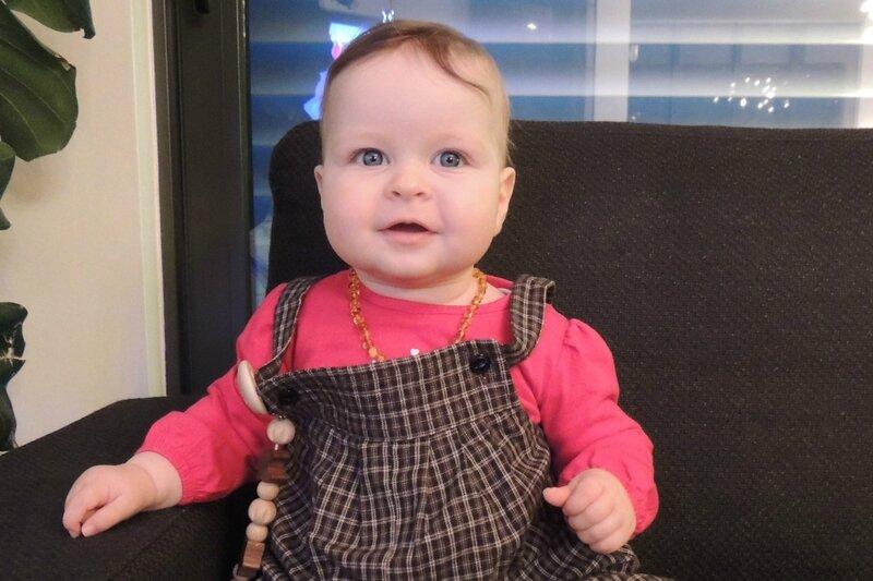 Lou a 9 mois (2)