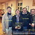 concours interne février 2012