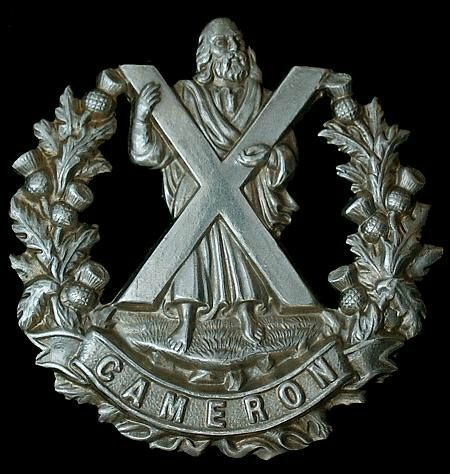 queens_own_cameron_highlanders_cap_badge