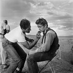 RICHARDCMILLER6jamesdeanmakeup