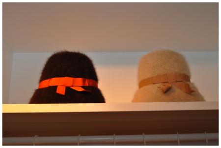 Showroom H&M Paris11