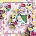 Precious Little Thing - Kit by Celinoa's Desgins