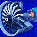 Comment fonctionne le nouveau turbo-réacteur leap ?