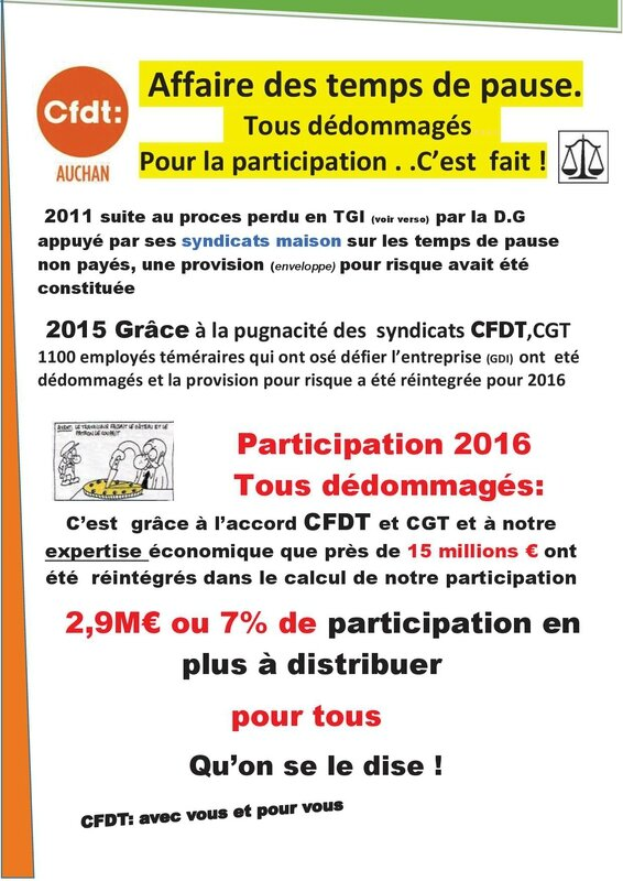 participation tps d epause